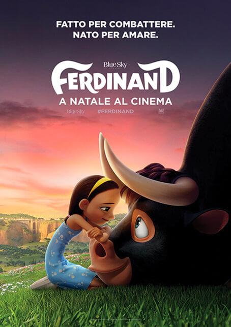 Ferdinand il ritorno del toro più tranquillo di sempre app al